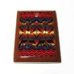Daisuke Takeuchi - Brown Tile Pendant (2014)