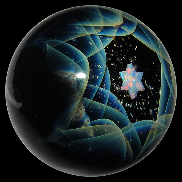 Atsushi Sasaki x Koichi Yajima marble – Cosmos Retti