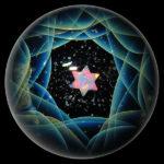 Atsushi Sasaki x Koichi Yajima marble - Cosmos Retti