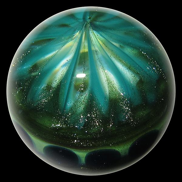 Lucas Mahoney – Green Beginnings (2012)