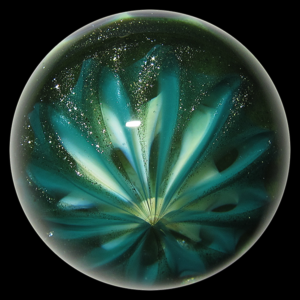 Lucas Mahoney - Green Beginnings (2012)