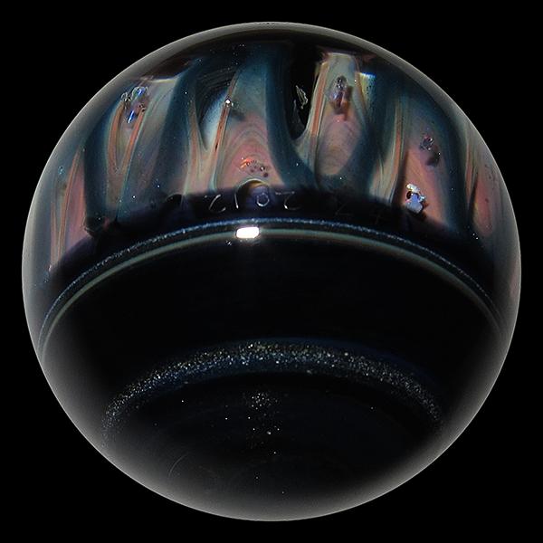 Lucas Mahoney – Opal Teeth (2012)