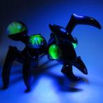 Lucas Mahoney - Dichro Mega Ant (2014)