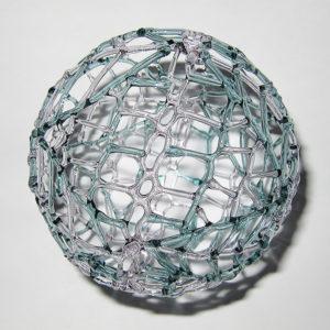 Nao Saito - Pink Teal Sphere