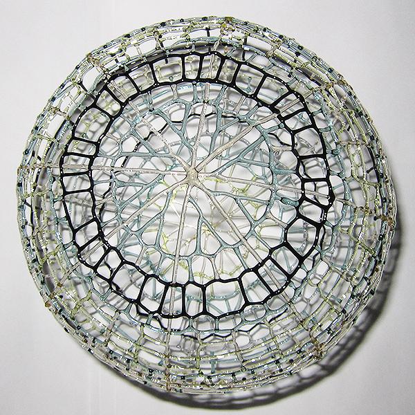Nao Saito - Black Line Sphere