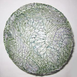 Nao Saito - Butterfly Wings Sphere