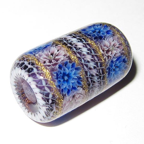 Noriko Takada – Royal Flowers Bead