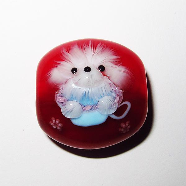 Yuko Watanabe - Puppy Tea Cup