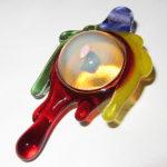 Daisuke Saito x Keisuke Yoshida - Rainbow Slime (2014)