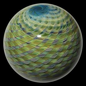 Travis Weber marble