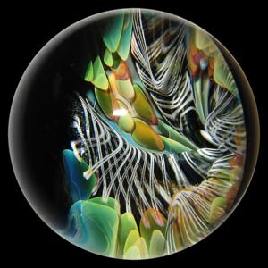 Akihiro Okama - Spinning Vortex