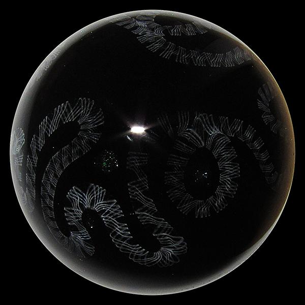 Akihiro Okama – Spinning Vortex