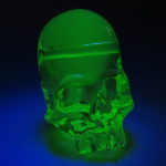 Akihisa Izumi / AKIO - Uranium Skull Pendant (2014)