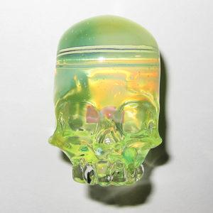 Akihisa Izumi / AKIO - Slyme Skull Pendant (2014)