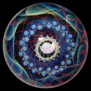 Atsushi Sasaki x Takao Miyake - Space Dots (2014)