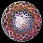 Atsushi Sasaki x Takao Miyake marble - Pink Heavens (2014)