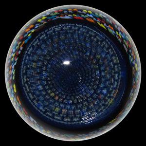 Junichi Kojima marble - The UV Dot Code (2014)