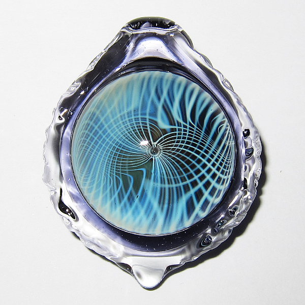 Keisuke Yoshida - Future Fume Retti Pendant