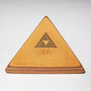 Junichi Kojima x Kousuke Oyama - The Pyramid (2014)