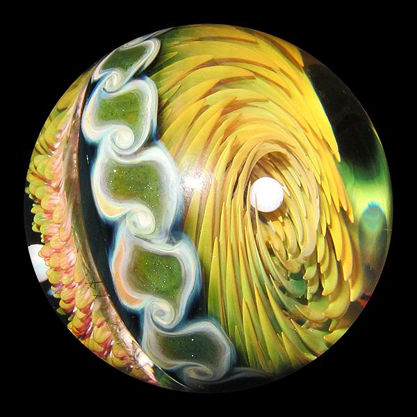 Takao Miyake marble – No Face Part 2 (2014)