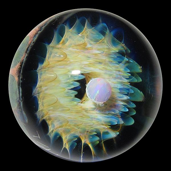 Takao Miyake – Mini Marble #2 (2014)