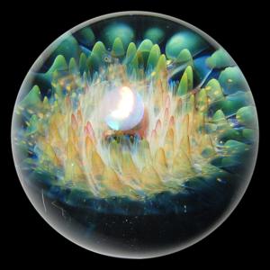 Takao Miyake - Mini Marble #6 (2014)