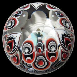 Yoshinori Kondo marble - Kimochi (2014)