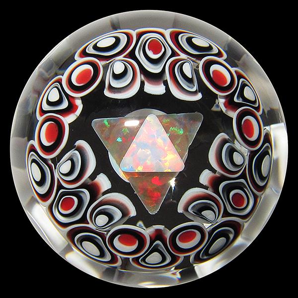 Yoshinori Kondo marble – Kimochi (2014)