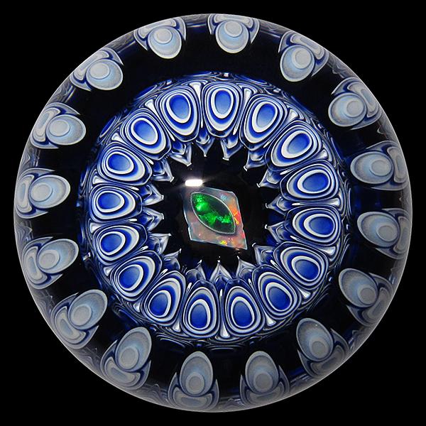 Yoshinori Kondo marble - Amatubu (2014)