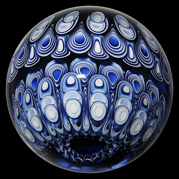 Yoshinori Kondo marble – Amatubu (2014)
