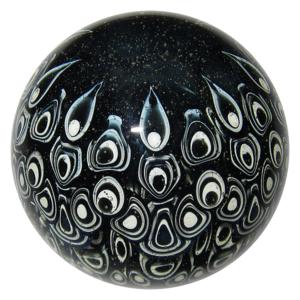 Yoshinori Kondo marble - Akaoni (2014)