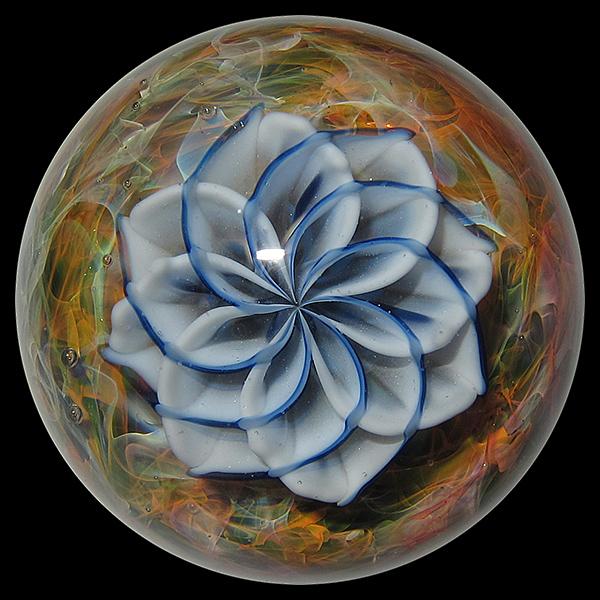 Yoshio Omura marble - Retticello (2014)