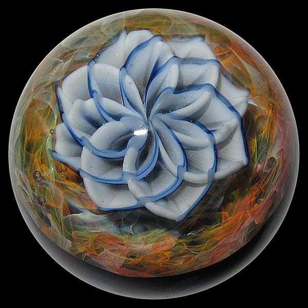 Yoshio Omura marble – Retticello (2014)