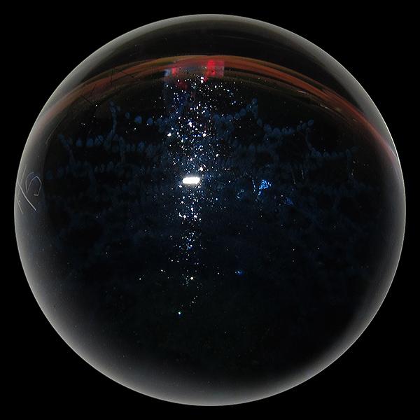 Atsushi Sasaki x Takao Miyake marble – Star Field