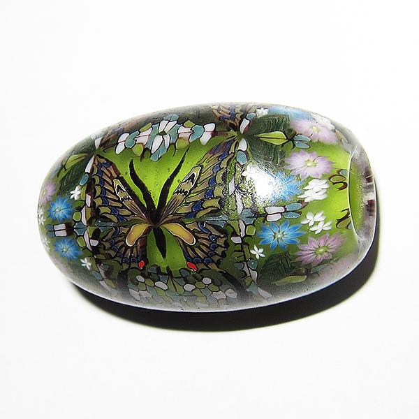 Daisuke Takeuchi - Butterfly Bead