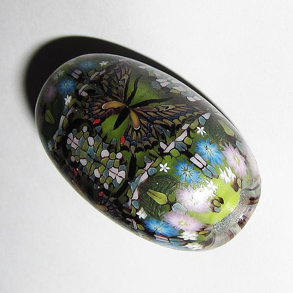 Daisuke Takeuchi – Butterfly Bead
