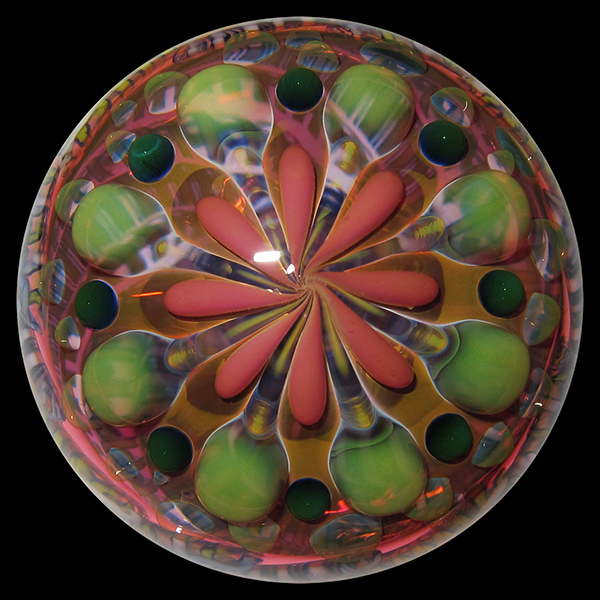 Richard Hollingshead II marble - Hollow Colours