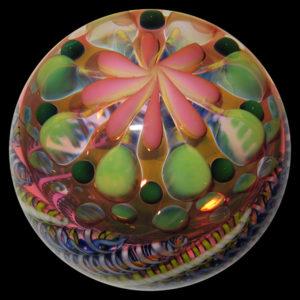 Richard Hollingshead II marble - Hollow Colours
