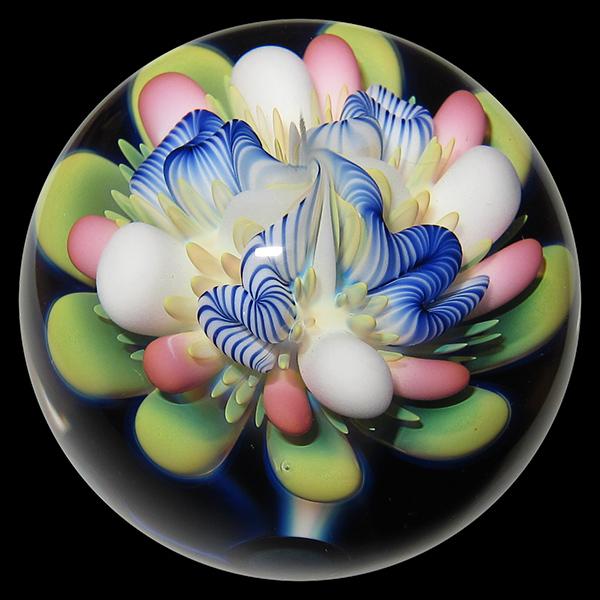 Richard Hollingshead II marble – Cane Implosion