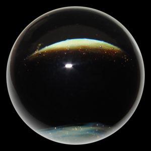 Sean Clayton - Cloudy Cosmos