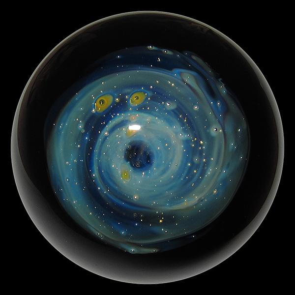 Sean Clayton – Twisting Space