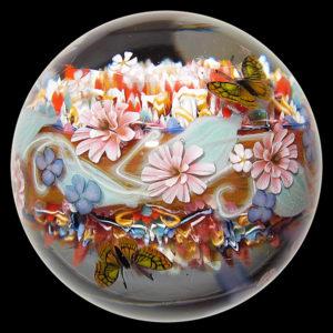 Tomomi Handa marble