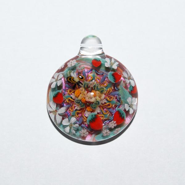 Tomomi Handa pendant