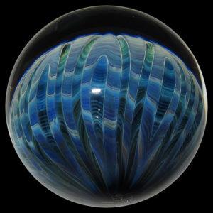 Travis Weber marble (2011)