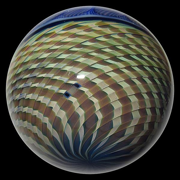 Travis Weber x Linh Le marble