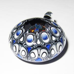 Yoshinori Kondo pendant