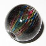 Daisuke Takeuchi - Glass Carnival Bead (2014)