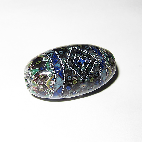 Daisuke Takeuchi – Middle East Mosaic Bead (2014)