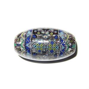 Daisuke Takeuchi - Middle East Mosaic Bead (2014)