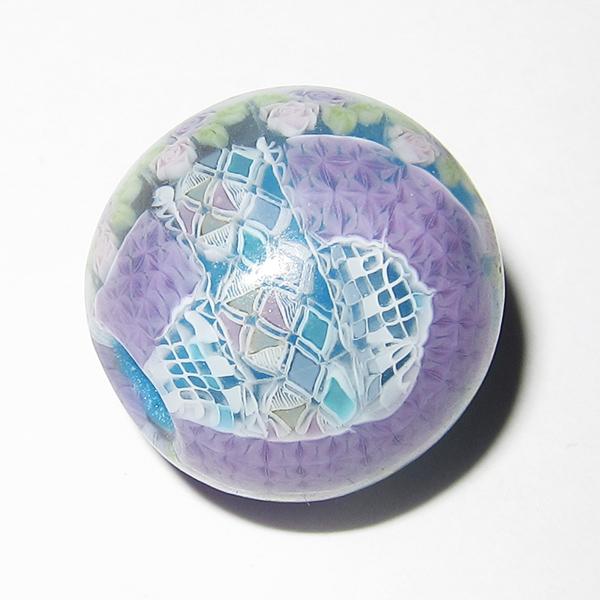 Daisuke Takeuchi – Flower Mosaic Bead (2014)